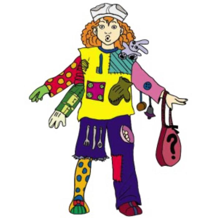 Tomorrow is Wacky Tacky Day! - News and Announcements ...